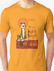 Tigre Raye T-Shirt