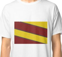 Gryffindor House Series Classic T-Shirt