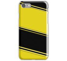 Hufflepuff House Series iPhone Case/Skin