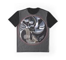 Dark Duality Graphic T-Shirt