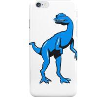 Dinosaur dinosaur Dilophosaurus iPhone Case/Skin