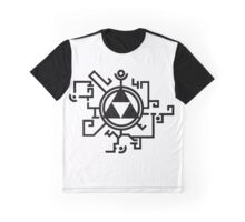 Shadow Realm Graphic T-Shirt