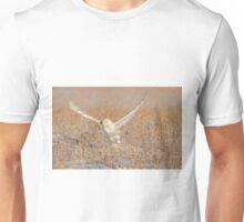 Snowy Owl 2016-1 Unisex T-Shirt