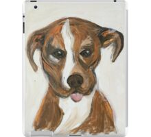 Brad the Pit iPad Case/Skin
