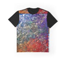 Path Graphic T-Shirt