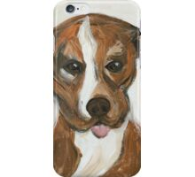Brad the Pit iPhone Case/Skin