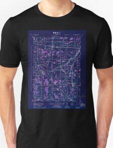 New York NY Stafford 139861 1944 31680 Inverted T-Shirt