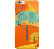 Evening iPhone Case/Skin