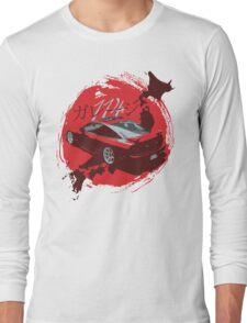 Garage 114 - JDM Edition Long Sleeve T-Shirt