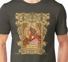 NOUVEAU TORI Unisex T-Shirt