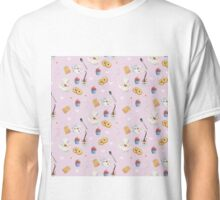 Tea and Sweets Classic T-Shirt
