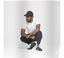 Kendrick Lamar I Poster