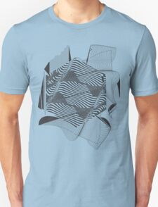 Gravitational Waves : Discovery 2016 Unisex T-Shirt