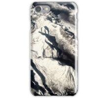 the rockies, bristish columbia iPhone Case/Skin