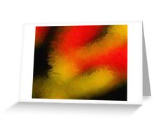 Midnight Bright Greeting Card