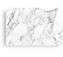 Marble! Canvas Print