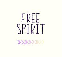 free spirit by SheTellsStories