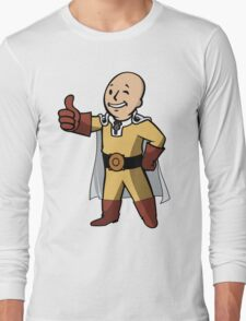 One punch boy T-Shirt
