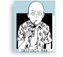 OPM Canvas Print