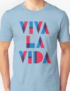 Viva La Vida Unisex T-Shirt