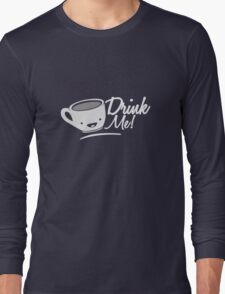 Coffee Lovers funny nerd geek geeky T-Shirt