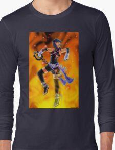 I Am The Fire Long Sleeve T-Shirt