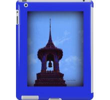 Colours of Thailand  iPad Case/Skin