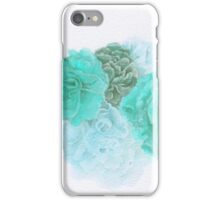Abstract Color III iPhone Case/Skin