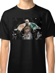 Conor McGregor - Victorious Classic T-Shirt