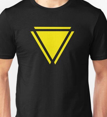 Yellow colourCaste - Science Unisex T-Shirt