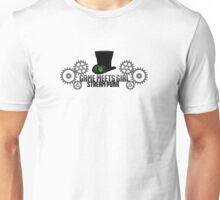 Stream Punk Unisex T-Shirt