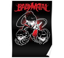 Baby Metal !! Poster