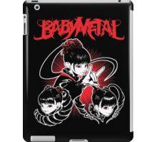 Baby Metal !! iPad Case/Skin