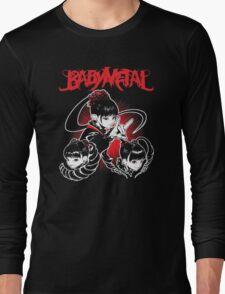 Baby Metal !! Long Sleeve T-Shirt