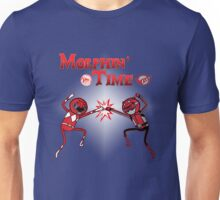 It's Morphin' Time! Unisex T-Shirt