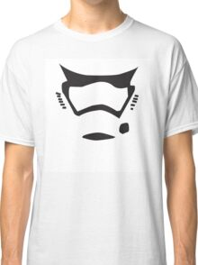 First Order Trooper Classic T-Shirt
