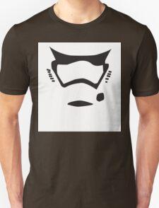 First Order Trooper T-Shirt