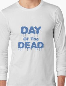 DAY Of The DEAD funny nerd geek geeky T-Shirt