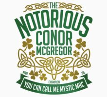 Conor McGregor - Limited Edition Kids Tee