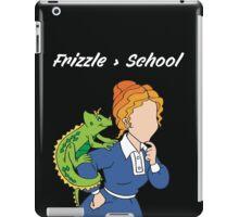Frizzle > School Cutout iPad Case/Skin