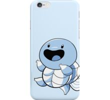 Squirt iPhone Case/Skin