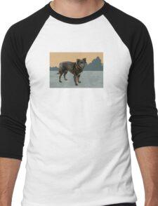 Jess Men's Baseball ¾ T-Shirt