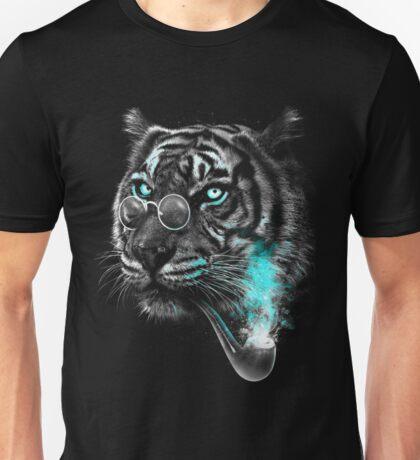 Gentle Tiger Unisex T-Shirt