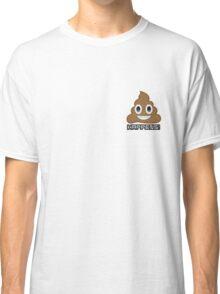 shit happens Classic T-Shirt