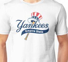 New York Yankees Empire State Unisex T-Shirt
