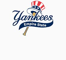 New York Yankees Empire State Unisex T-Shirt