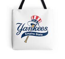 New York Yankees Empire State Tote Bag