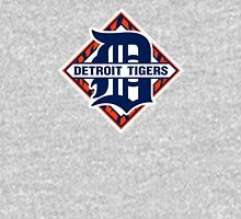 Detroit Tigers Basic Logo Unisex T-Shirt