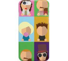 Dear Mr Wonka iPhone Case/Skin