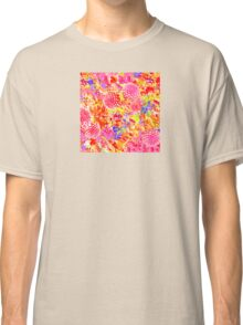 Daisies For Mum Classic T-Shirt